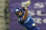 Mumbai Indians captain Rohit Sharma set to miss match against Rajasthan Royals! Know reason