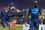 IPL 2020: CSK vs MI: Rohit Sharma misses game, Kieron Pollard to lead Mumbai Indians