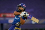 Is Rohit Sharma fit? Here's an update on Mumbai Indians skipper's fitness