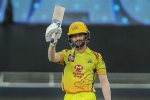 Ruturaj Gaikwad showed he is the right player for Chennai Super Kings: Stephen Fleming