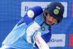 ICC Women ODI Rankings: India skipper Mithali Raj stable, Smriti Mandhana drops one place