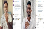 IPL 2020: Suryakumar Yadav-Isuru Udana take 'Break The Beard' Challenge ahead of RCB-MI clash