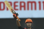 IPL 2020: Match 52: RCB vs SRH: Toss, Playing XI updates: Injured Vijay Shankar ruled out