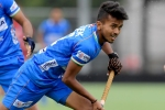 Being a consistent performer for the national side is the biggest priority for me: Vivek Sagar Prasad