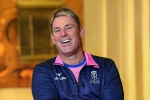 Bio-bubbles have been challenging for the players: Warne