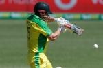 India vs Australia, 1st ODI: Smith was a different class altogether: Aus skipper Aaron Finch