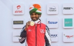 Olympic-bound Sable breaks national half marathon record, first Indian to run it in less than 61 minutes