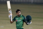 Trouble for Babar Azam as a woman accuses Pakistan captain of abuse
