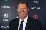 ICC election: Greg Barclay elected chairman, pips Imran Khawaja to top post
