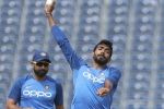 India vs Australia | Jasprit Bumrah, Mohammed Shami will be rotated: Virat Kohli