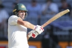 India tour of Australia: Warner throws his weight behind Burns