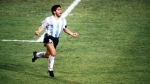Diego Maradona dies: Crespo's pain, Bochini wants airport named after Argentina legend