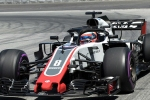 Grosjean survives big crash on Lap 1, Bahrain Grand Prix red flagged