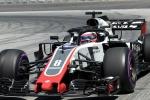 Grosjean survives big crash on Lap 1, Bahrain Grand Prix red flagged
