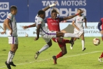 ISL 2020-21: Jamshedpur FC vs Odisha FC: Mauricio's last-minute stunner salvages a point for Odisha