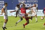 ISL 2020-21: Jamshedpur FC vs Odisha FC: Mauricio's last-minute stunner salvages a point for Odisha