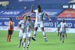 ISL 2020-21: East Bengal vs ATK Mohun Bagan: Krishna, Manvir help ATKMB triumph in historic derby