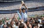 Sourav Ganguly condoles death of Diego Maradona, tweets