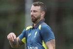 India tour of Australia: Matthew Wade on training in split camps ahead of first ODI
