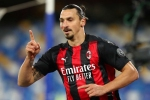 Napoli 1-3 Milan: Ibrahimovic double lifts Rossoneri back to Serie A summit