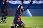 Paris Saint-Germain 2-2 Bordeaux: Champions pegged back again as old boys combine
