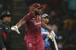 Pollard's blitzkrieg in vain as Kiwis edge Windies in thriller
