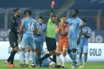 ISL 2020-21: FC Goa's Redeem Tlang show-caused by AIFF