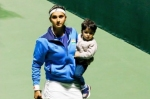 Sania Mirza pens an open letter to mothers, says