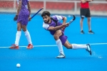 Aim is to become a dependable player for the team: Indian men's core probable Shamsher Singh