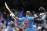 India vs Australia: Shikhar Dhawan unveils Team India's Retro Jersey and Kit for the upcoming series against Australia