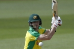 India vs Australia: Aaron Finch compares Steve Smith with Barry Bonds