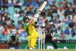 India vs Australia 2nd ODI: Steve Smith hundred leads Aussies to 389 for 4