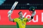 India vs Australia, 1st ODI: Something just clicked and my rhythm came back: Steve Smith