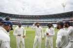 India tour of Australia: Melbourne may not have a well-prepared drop-in-pitch this time