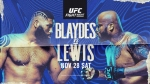 UFC Vegas 15: Blaydes vs. Lewis fight card, date, time in India and where to watch