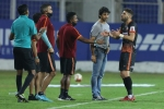 ISL 2020-21: Alberto Noguera issues apology, ban overturned