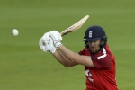 ICC T20 Rankings: England's Dawid Malan retains top slot with highest-ever points