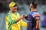 India vs Australia 3rd ODI: Toss report and playing XI details