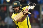 India vs Australia: Switch-hit is within laws, part of game's evolution: Maxwell
