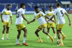 ISL 2020-21: Hyderabad FC vs Jamshedpur FC: Preview, Team News, Timings, Live Streaming Info