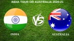 India vs Australia 3rd ODI Live Score: Kohli wins toss and elects to bat first in Canberra
