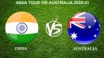 India vs Australia 3rd ODI Live Score: Pride at stake for Kohli and co in Canberra