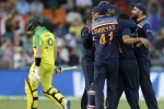 India vs Australia 3rd ODI | Hardik Pandya, Ravindra Jadeja script consolation 13-run win