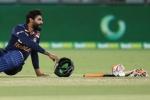 India vs Australia: Yuzvendra Chahal comes in as concussion substitute for Ravindra Jadeja