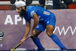 Everyone is really excited for what is to come for Indian hockey: Defender Jarmanpreet Singh