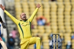 India vs Australia: Nathan Lyon earns T20 recall, Green left out