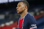 Rumour Has It: PSG forced to sell Madrid target Mbappe if Messi joins from Barca