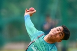BBL 2020-21 | Brisbane Heat spinner Mujeeb ur Rahman tests positive for Covid 19
