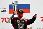Nikita Mazepin signs multi-year Haas contract