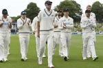 New Zealand vs West Indies: Kiwis edge close to victory